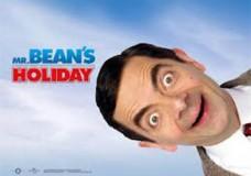 Las vacaciones de Mr. Bean