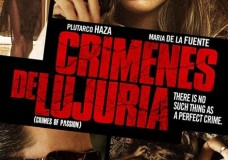 Crímenes de Lujuria